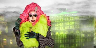 Death Becomes Her: Drag Ghost Tours