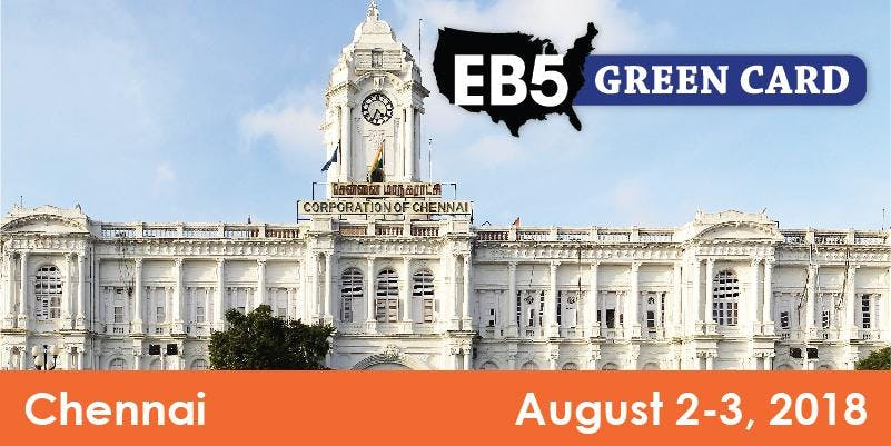 Learn About EB-5 Investment Visa Opportunities - Chennai