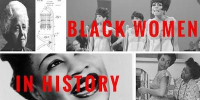 2nd Annual Black Women in History~Atlanta Expo