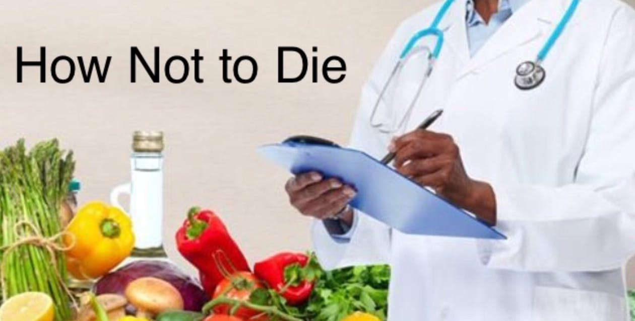 How Not to Die (part 3 of 4)