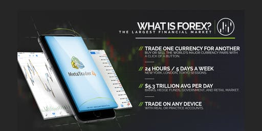 Forex Trading / Cryptocurrency for Beginner's - Leicester