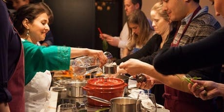 Yoga of Cooking: Ayurveda Online Cooking Classes tickets
