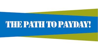 Employer Registration - Path to Payday Job Fair (November 14, 2018)