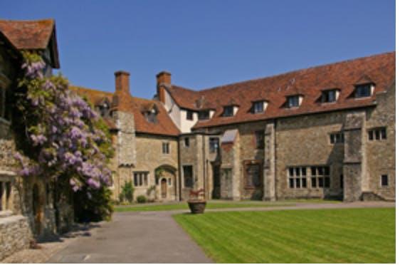 Rejuvenating Reiki Weekend Retreat in Kent