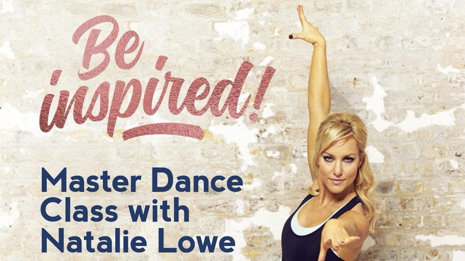 Be Inspired with Natalie Lowe