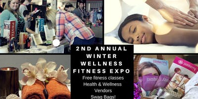 Winter Wellness Fitness Expo