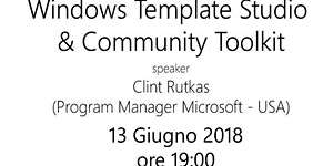 Meet{cast} - #AperiTech - Windows Template Studio &...