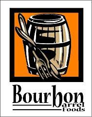 Bourbon Barrel Foods logo
