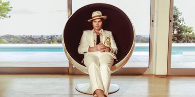 GAZ COOMBES (UK- solo)