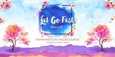 Name Change for Let Go Fest 2019 (THIS IS NOT A VALID TICKET)