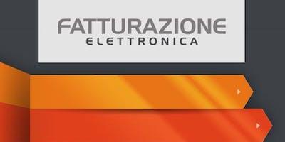 26 Giugno - INCONTRO Fatturazione Elettronica B2B e B2G