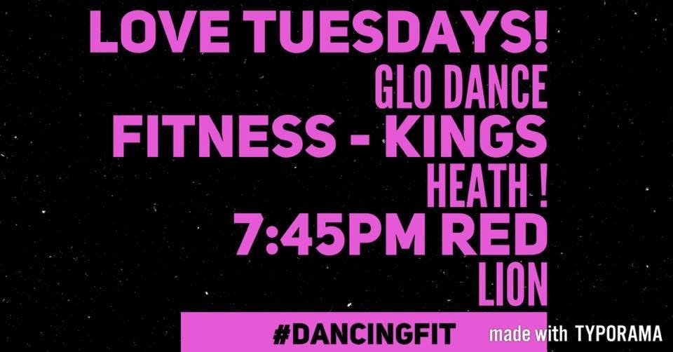 GLO Dance Fitness Kings Heath