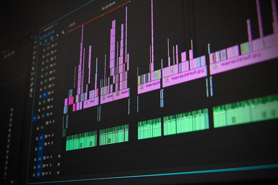 Workshop: Video Editing (English)