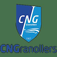 Club Natació Granollers logo