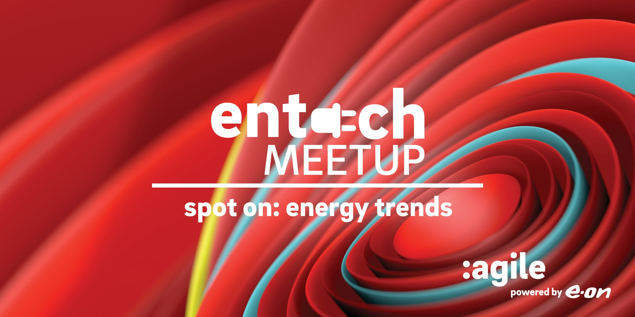 Energy Trends | entech MEETUP