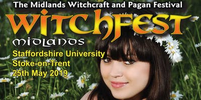 Witchfest Midlands 2019