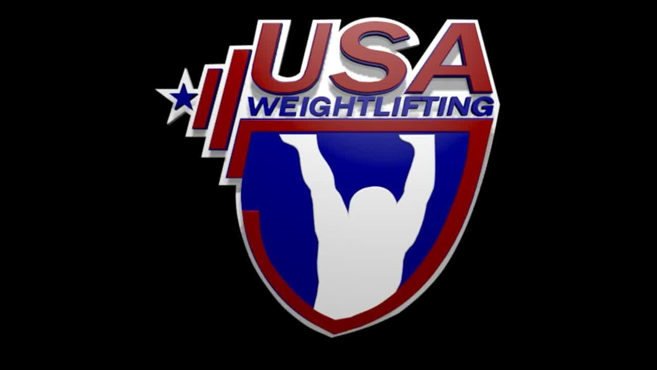 Weightlifting Referee Certification 6 Jan 2019