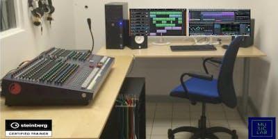 Home recording e home studio: corso starter di registrazione digitale