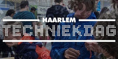 Techniekdag Haarlem 2019