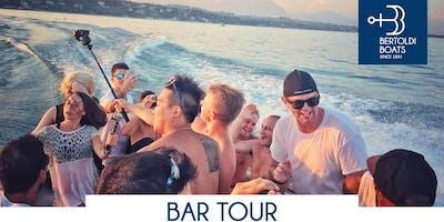 Bar Tour 2018!