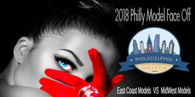 2018 Philly Model Face Off Magazine Photo Shoot Event Casting Calls
