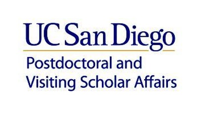 uc san diego office of postdoctoral and visiting scholar affairs