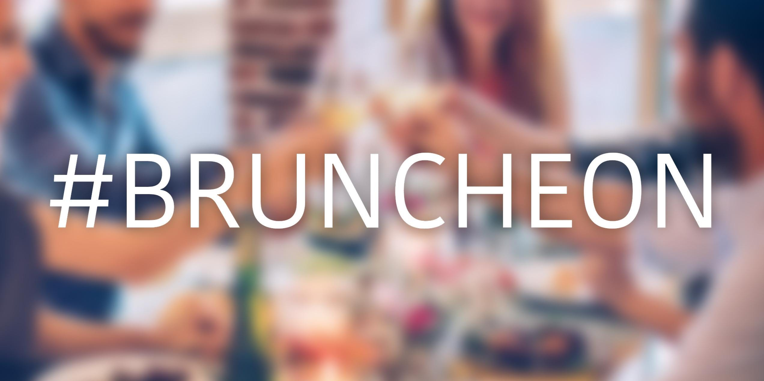 Lex Gaines's August #BRUNCHEON