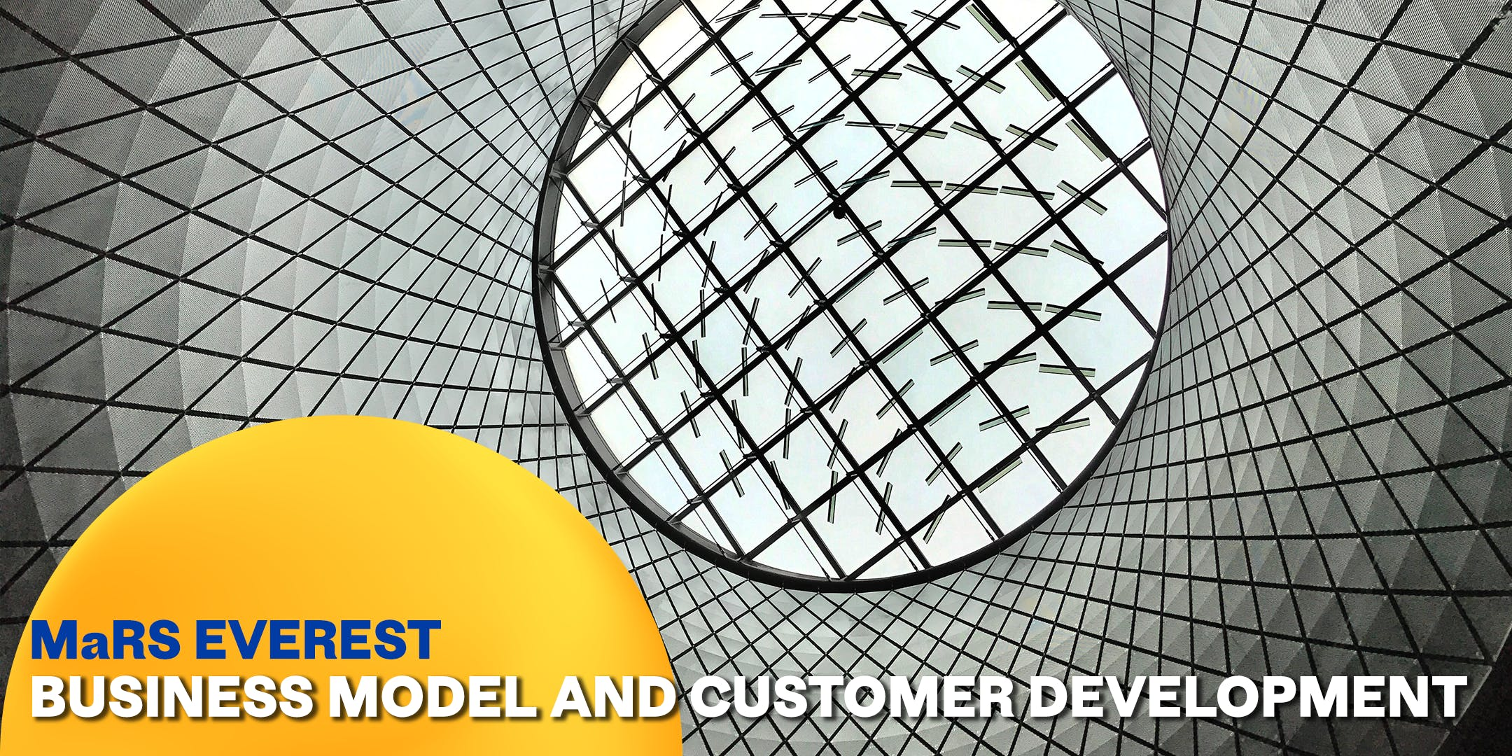 EVEREST: Business Model & Customer Discovery 2018