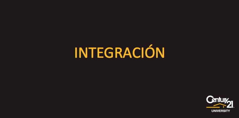 Integracin MADRID