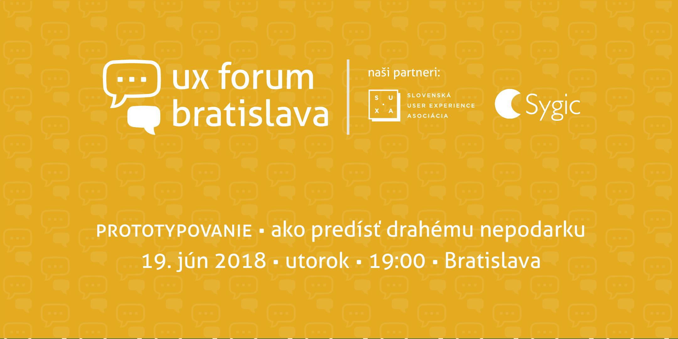 Prototypovanie: ako predísť drahému nepodarku - 19 JUN 2018