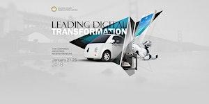 Leading Digital Transformation | Executive Program