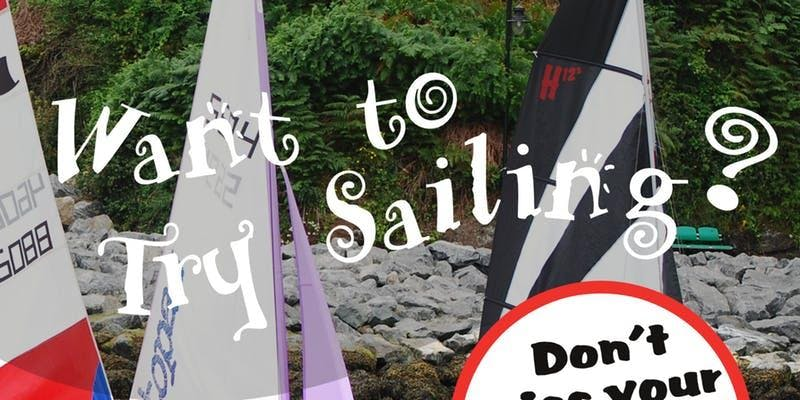 WHSC Try Sailing Tuesdays