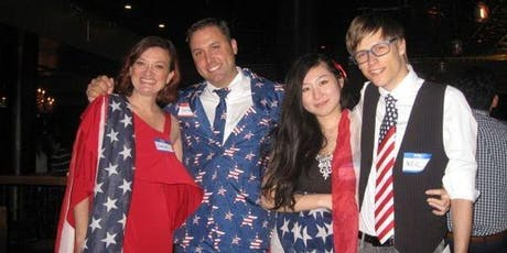 July 4th Party and Costume Competition tickets