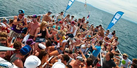 Boat Party Miami Tickets