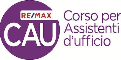 L'Assistente d'Ufficio RE/MAX - Sede RE/MAX Italia