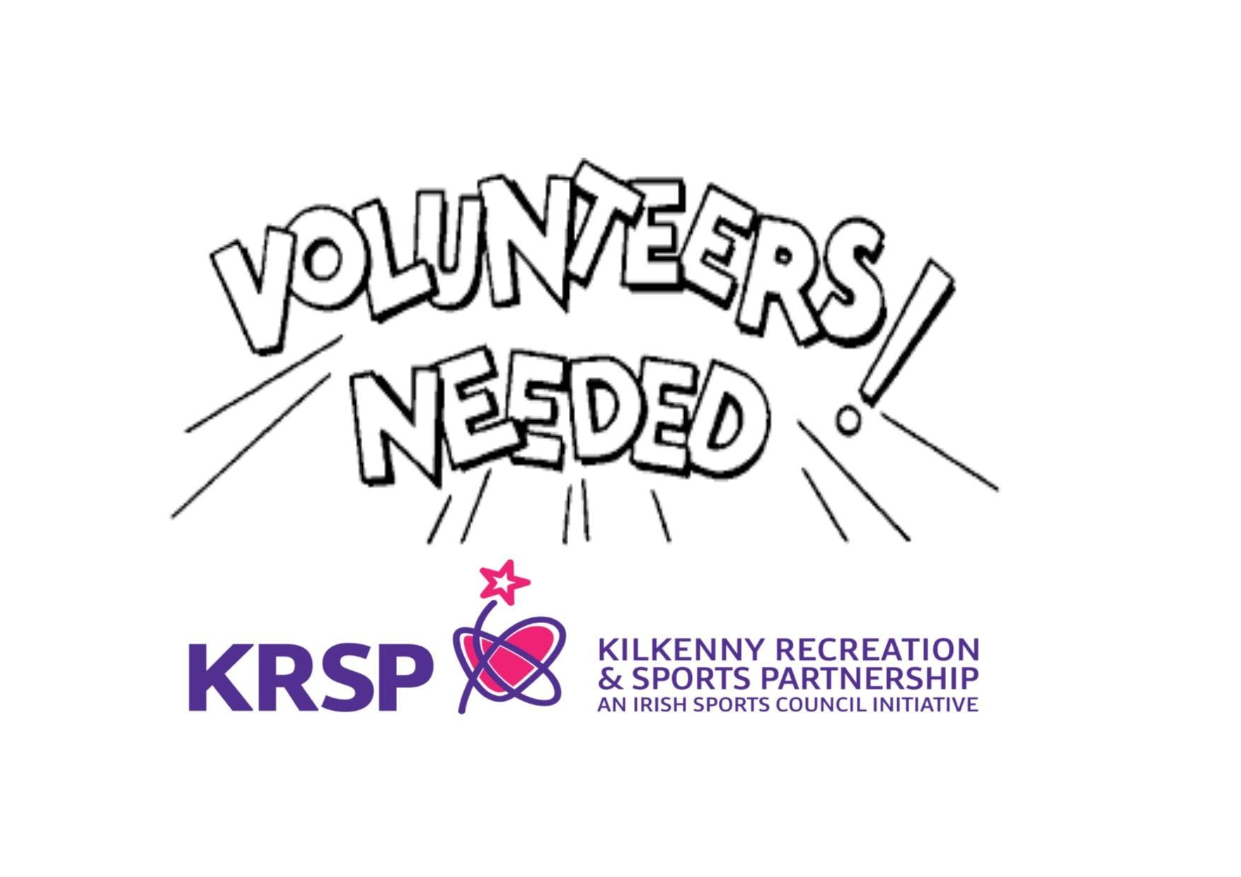 KRSP Volunteer Registration