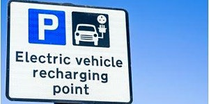 Electric Vehicle Charging Innovations Conference
