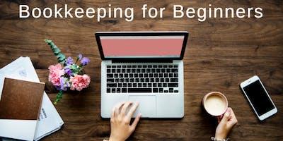 Workshop- Bookkeeping for Beginners