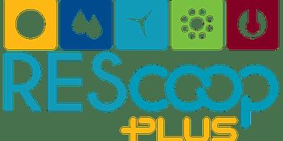 REScoop PLUS - Italian National Workshop