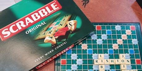 Let's play Scrabble! (Poulton) tickets