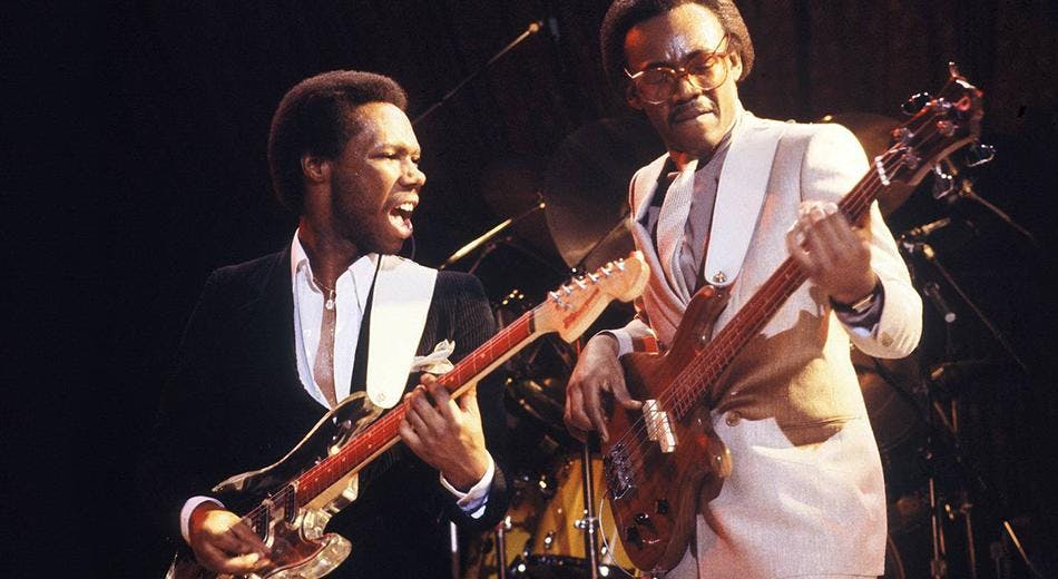 Lost In Music: A Nile Rodgers Special