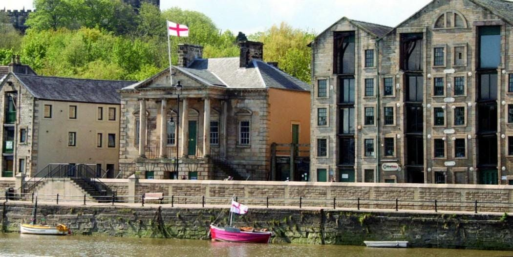 The Voyages of Abram 1806-1862 (Lancaster)