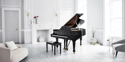 Steinway & Sons VIP Factory Tour and Selection Experience