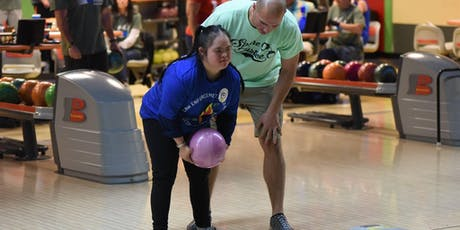 A13 BOWLING COMPETITION VOLUNTEERS 2019 tickets