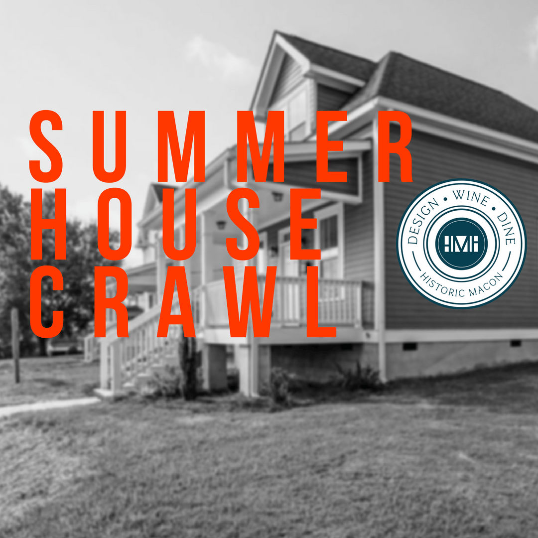 DWD Summer House Crawl