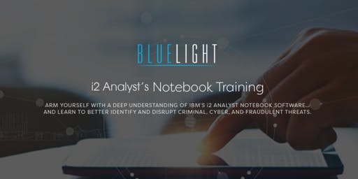 Tallahassee fl other events eventbrite 18 22 feb 2019 tallahassee fl blue lights ibm i2 analysts notebook complete course solutioingenieria Images