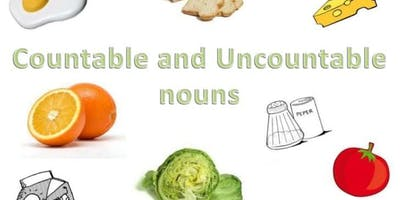 Workshop: Countable & Uncountable (summer edition)