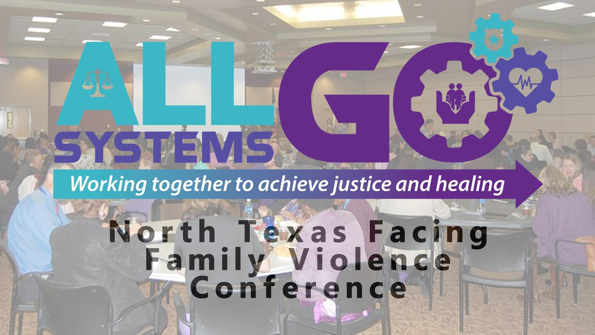 2018 North Texas Facing Family Violence Confe