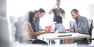 Harnessing the Power of Workplace Mobility to Attract a...