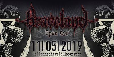 Graveland Open Air 2019
